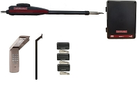 Liftmaster LA400 Single Swing Gate Opener Kit (Complete Package)